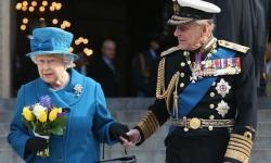 Món quà chồng tặng Nữ hoàng mỗi sinh nhật