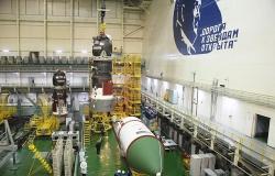 Tàu vận tải vũ trụ Nga thực hiện chuyến bay tới ISS nhanh nhất lịch sử