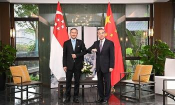 Vì sao Trung Quốc mời một loạt ngoại trưởng Đông Nam Á đến thăm?