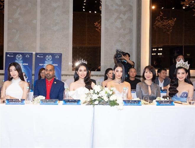 Vietjet bảo trợ vận chuyển hàng không cho cuộc thi Miss World Vietnam 2021 - 3