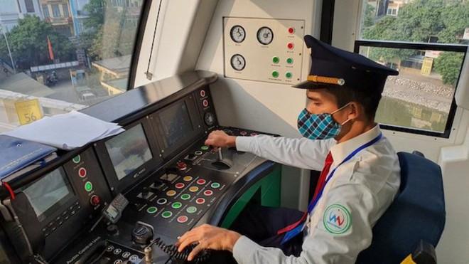 Đường sắt Cát Linh- Hà Đông tuyển dụng hàng loạt nhân sự để chuẩn bị vận hành