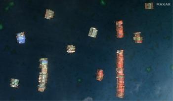 Trung Quốc ra tuyên bố ngang ngược vụ 200 tàu dàn đội hình ở đá Ba Đầu