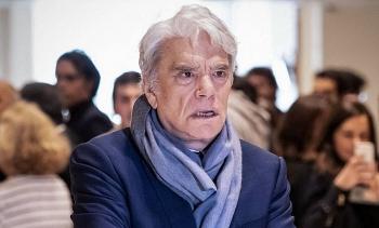 Cựu bộ trưởng Pháp bị trộm đánh, trói trong nhà