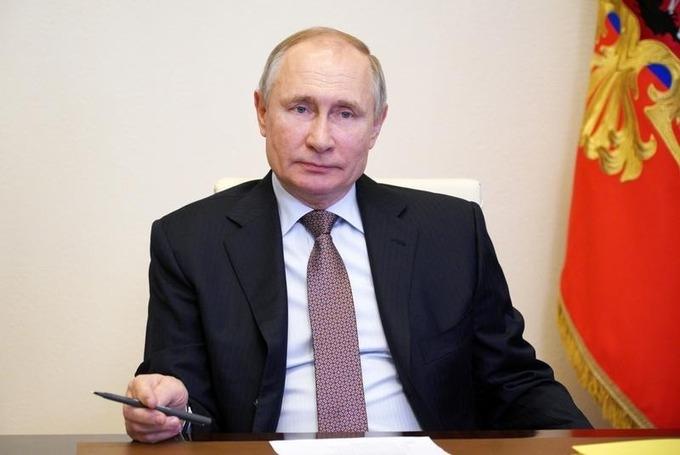 Putin ký luật cho phép ông tranh cử thêm hai nhiệm kỳ tổng thống