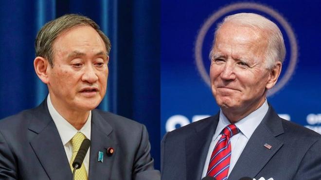 """Mỹ - Nhật lên kế hoạch thay thế sáng kiến """"Vành đai và Con đường"""""""