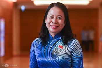 Bí thư An Giang được đề cử làm Phó chủ tịch nước
