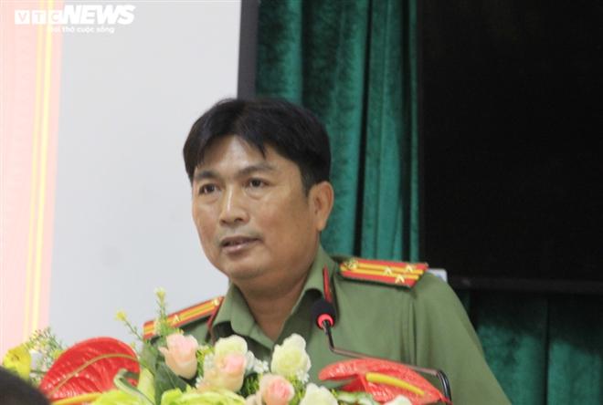 Tây Ninh xử phạt 113 vụ nhập cảnh trái phép, thu gần 700 triệu đồng - 2