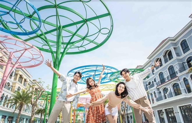Bay muôn nơi đến Phú Quốc cùng Vietjet, combo trọn gói chỉ từ 2.340.000 đồng - 3
