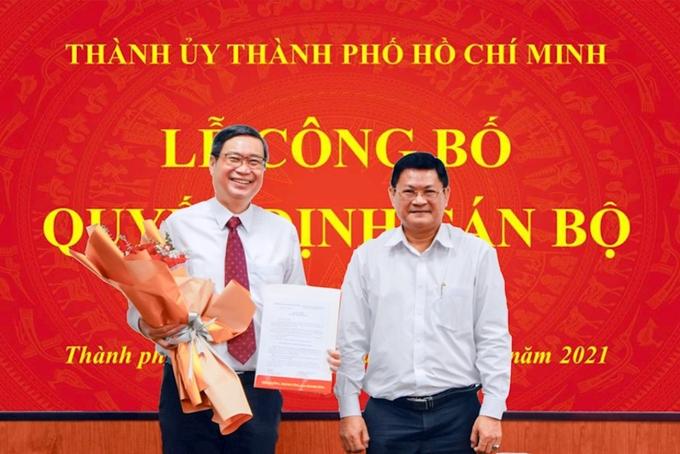 Đại học Tôn Đức Thắng có Chủ tịch Hội đồng trường mới