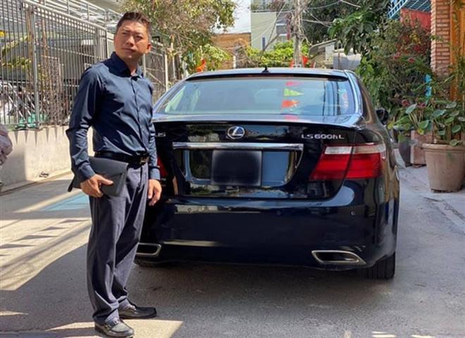 Vợ đại gia vừa bị bắt và diễn viên Kinh Quốc sở hữu những tài sản nào? - 3