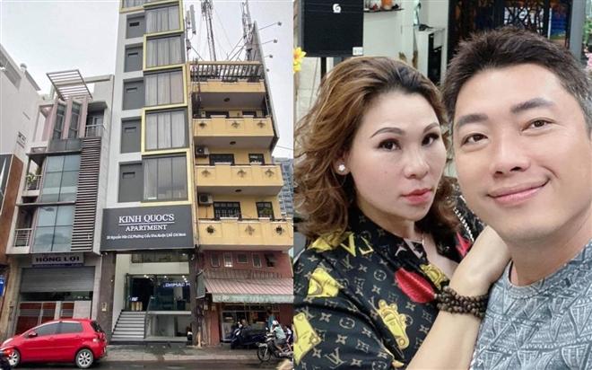 Vợ đại gia vừa bị bắt và diễn viên Kinh Quốc sở hữu những tài sản nào?