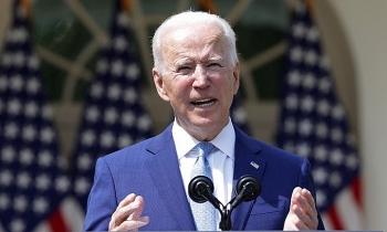 Biden công bố loạt biện pháp kiểm soát súng đạn