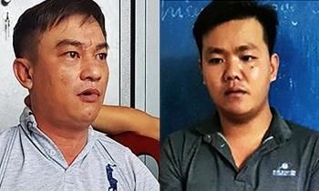 Giám đốc bệnh viện bị nghi giết người