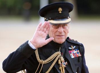 Hoàng thân Philip qua đời