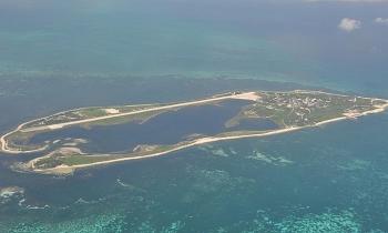 Đài Loan sắp tập trận bắn đạn thật ở Biển Đông