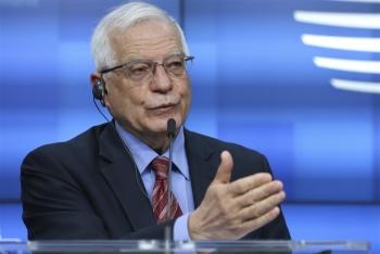 EU nói Nga, Trung Quốc cản trở nỗ lực quốc tế giải quyết khủng hoảng Myanmar