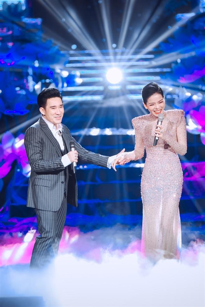 Quang Hà chi 11 tỷ đồng làm liveshow  - 2