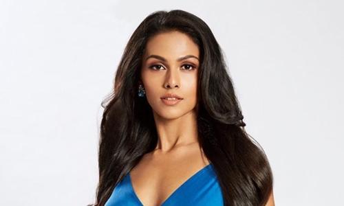 Hoa hậu Hoàn vũ Ấn Độ mắc Covid-19