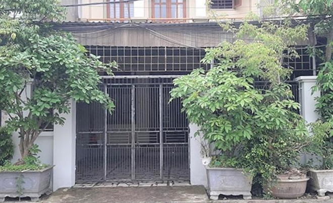 Tạm giữ 2 kẻ tạt axit vào mặt người phụ nữ ở Nghệ An