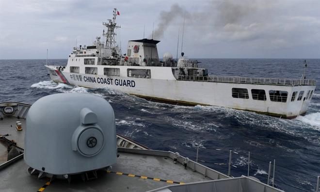 Trung Quốc không có quyền lộng hành 'chiến thuật vùng xám' ở đá Ba Đầu - 3