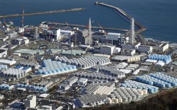 Nhật Bản sẽ xả hơn 1,2 triệu tấn nước thải từ nhà máy hạt nhân Fukushima ra biển