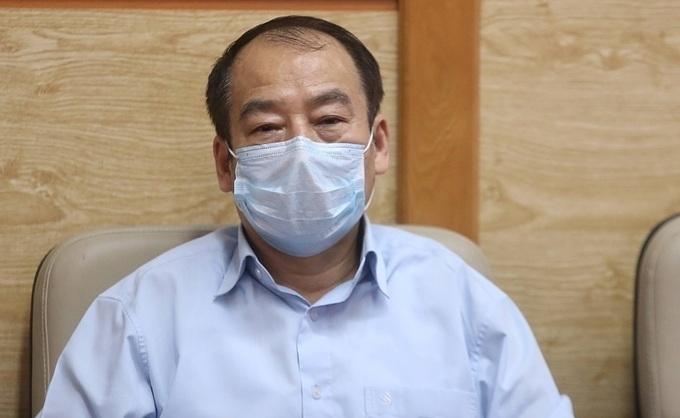 """Ông Trần Đắc Phu: """"Nguy cơ cao lây nhiễm Covid-19 từ Campuchia"""""""