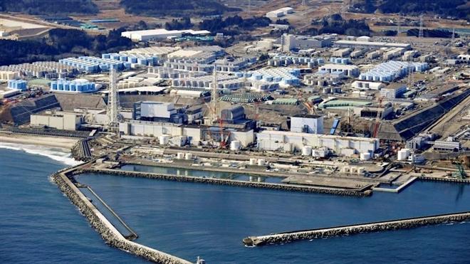 Trung Quốc nói Nhật Bản 'vô trách nhiệm' vì xả nước nhiễm phóng xạ ra biển - 1