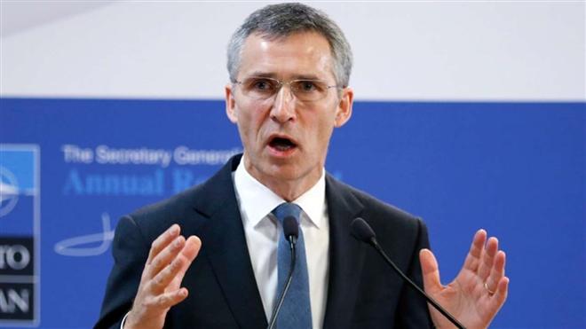 NATO lên án Trung Quốc bắt nạt láng giềng ở Biển Đông