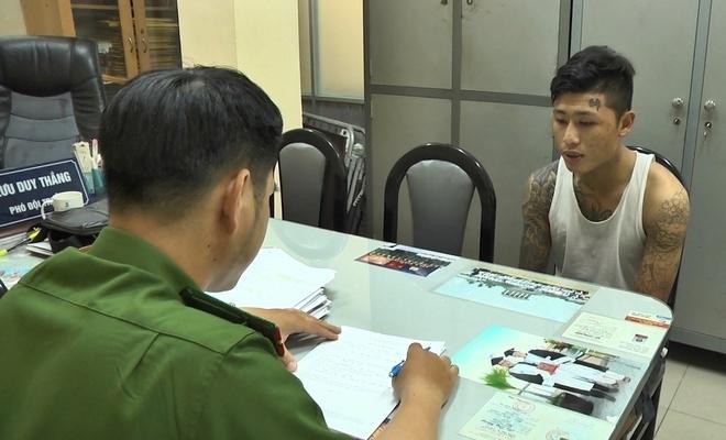 Triệt phá băng tội phạm liên tỉnh, bắt giữ 16 tên cướp ở TP.HCM và Tây Ninh - 2