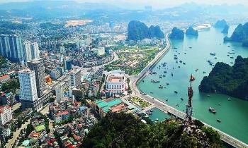 Quảng Ninh năm thứ tư dẫn đầu năng lực cạnh tranh cấp tỉnh