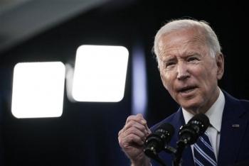 Quyết định rút quân khỏi Afghanistan của ông Joe Biden vấp phải nhiều sự phản đối