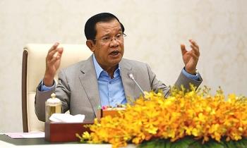 Thủ tướng Hun Sen cảnh báo Campuchia