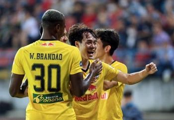 HLV Kiatisak sẽ giúp HAGL hết sợ Hà Nội FC?