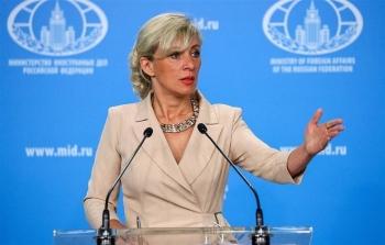 Nga triệu hồi đại sứ Mỹ, tuyên bố đáp trả lệnh trừng phạt