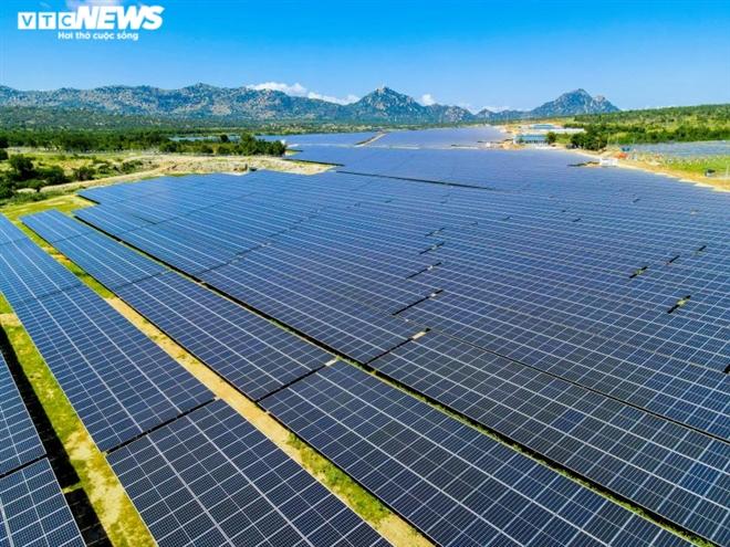 Doanh nghiệp điện mặt trời kêu cứu vì bị cắt giảm công suất - 3