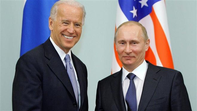 """Trừng phạt Nga, Tổng thống Biden mới chỉ """"nã phát súng cảnh báo đầu tiên"""""""