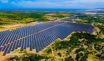Doanh nghiệp điện mặt trời kêu cứu vì bị cắt giảm công suất