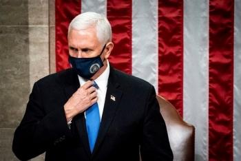 Cựu Phó Tổng thống Mỹ Mike Pence phẫu thuật tạo nhịp tim