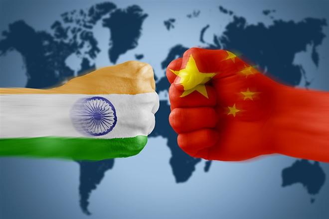 Bộ tứ hợp tác đối phó với 'chiến tranh không tuyên bố' của Trung Quốc - 2