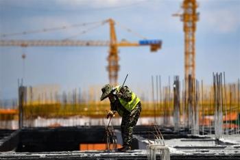 GDP quý I/2021 tăng kỷ lục tới 18,3%, Trung Quốc nói