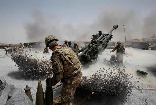 20 năm lời hứa 'rút quân khỏi Afghanistan' của các đời tổng thống Mỹ - 2