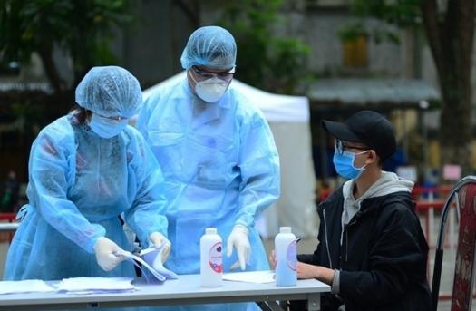 Việt Nam có 2.445 bệnh nhân được điều trị khỏi COVID-19