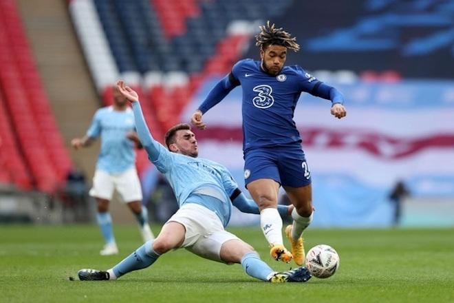 Đánh bại Man City, Chelsea vào chung kết FA Cup  - 1