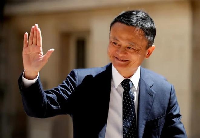 Ant Group xem xét yêu cầu tỷ phú Jack Ma từ bỏ công ty - 1