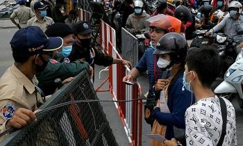 Thủ tướng Campuchia cảnh báo mở rộng phong tỏa