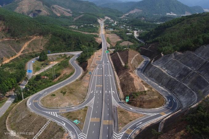 Đề xuất quy hoạch 42 tuyến cao tốc