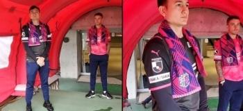 Đặng Văn Lâm ra mắt CLB Cerezo Osaka