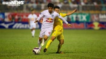 Xuân Trường sút xa đẹp mắt, HAGL thắng thuyết phục Hà Nội FC