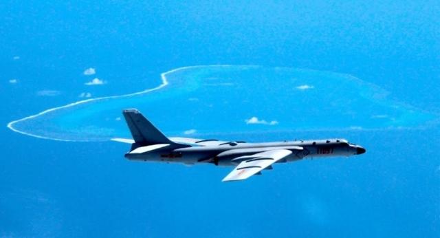 Trung Quốc rầm rộ tập trận sau tuyên bố chung Mỹ - Nhật về Đài Loan