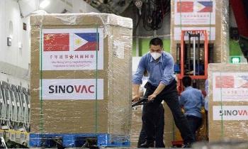 Ngoại giao vaccine Trung Quốc vướng trở ngại